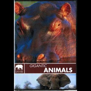 Gigantic Animals