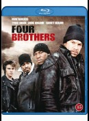 Four Brothers (engelsk)