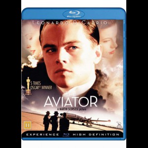 u7403 The Aviator (UDEN COVER)