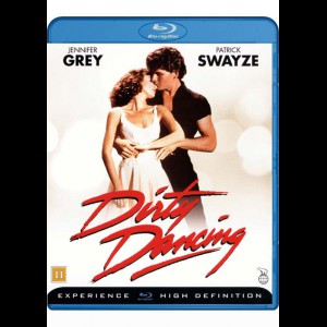 u11988 Dirty Dancing (UDEN COVER)