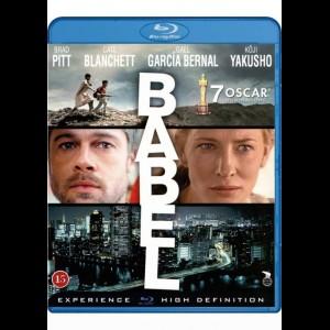 u10876 Babel (UDEN COVER)
