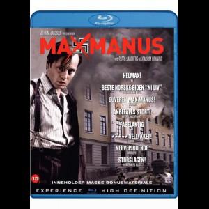 u11965 Max Manus (UDEN COVER)