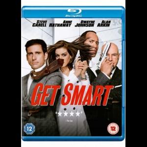 u7412 Get Smart (UDEN COVER)