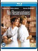 No Reservations (Kærlighed & Krydderier)