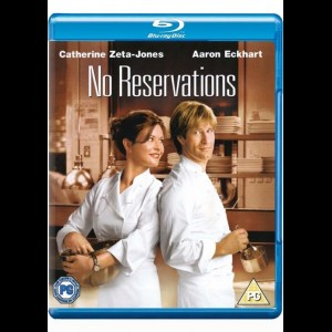 u15112 No Reservations (Kærlighed & Krydderier) (UDEN COVER)