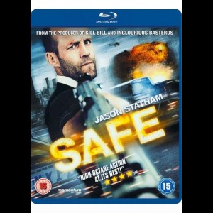 u11980 Safe (UDEN COVER)