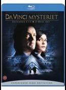 Da Vinci Mysteriet (The Da Vinci Code) (Extended Cut)