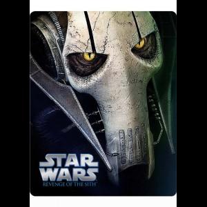 u13176 Star Wars 3: Revenge Of The Sith (UDEN COVER)