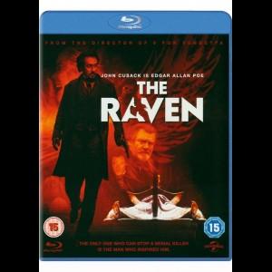 u7449 The Raven (UDEN COVER)