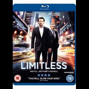 u11945 Limitless (UDEN COVER)