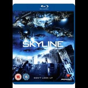 u11983 Skyline (UDEN COVER)