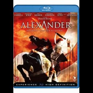 u11982 Alexander (UDEN COVER)