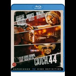 u7460 Catch.44 (UDEN COVER)
