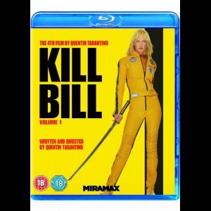 u11951 Kill Bill: Volume 1 (UDEN COVER)