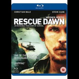 u11953 Rescue Dawn (UDEN COVER)
