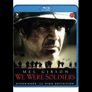 u11974 We Were Soldiers (UDEN COVER)