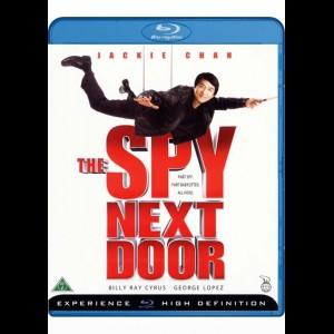 u11970 The Spy Next Door (UDEN COVER)