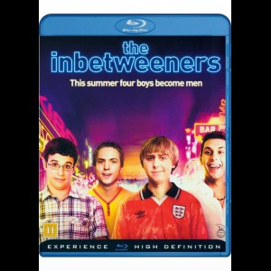 u11979 The Inbetweeners (UDEN COVER)