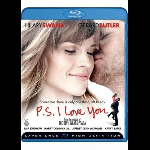 u11963 P.S. I Love You (UDEN COVER)