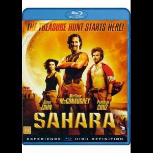 u11978 Sahara (2005) (UDEN COVER)