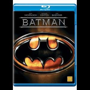 u7492 Batman (UDEN COVER)