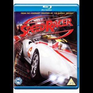 u7496 Speed Racer (UDEN COVER)