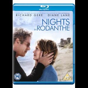 u7499 Nights In Rodanthe (UDEN COVER)