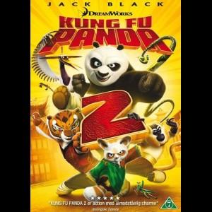 u11126 Kung Fu Panda 2 (UDEN COVER)
