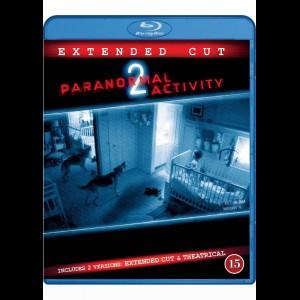 u7519 Paranormal Activity 2 (UDEN COVER)