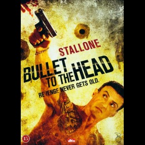 u7524 Bullet To The Head (2013) (UDEN COVER)