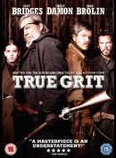 True Grit (2010) (Jeff Bridges & Matt Damon)