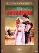 Erobreren (The Conqueror) (1956)