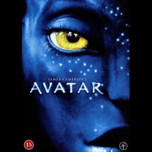 u11453 Avatar (UDEN COVER)