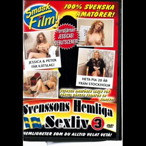 7272 Svenssons Hemlige Sexliv 3