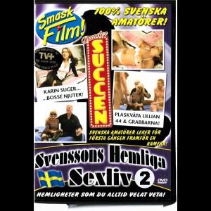 7301 Svenssons Hemliga Sexliv 2