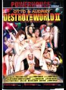 Otto & Audrey Destroy The World 2