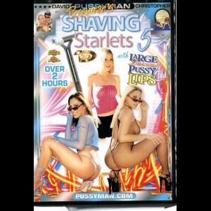 7295 Pussymans Shaving Starlets 5