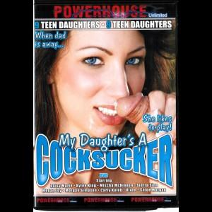 7297 My Daughters A Cocksucker