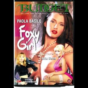 7306 Foxy Girl