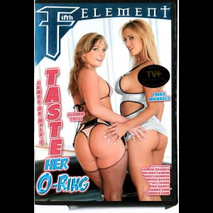 7318 Taste Her O-Ring