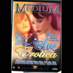 7321 Blue Erotica