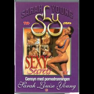 7325 Sexy Secrets 6: Gensyn Med Pornodronningen