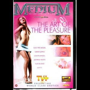 7326 The Art Of The Pleasure