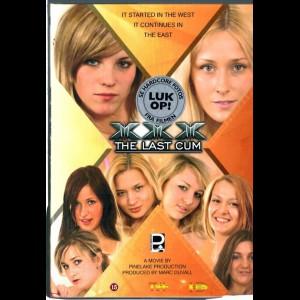 7333 The Last Cum