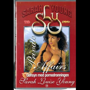 7339 Sarah Louise Young: Private Affairs 9