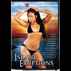7340 Island Eruptions