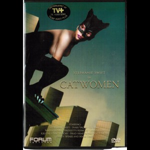 7346 Catwoman
