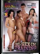 7366 Bi-Sex In Training