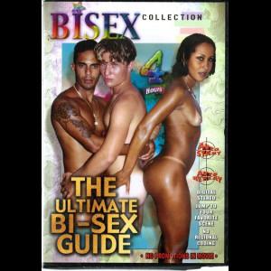 85a The Ultimate Bi-sex Guide