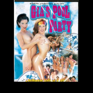 396 Cias Pool Party